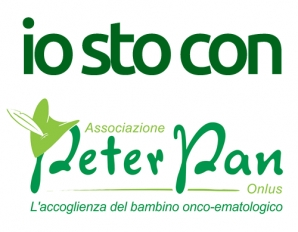 In gara con Peter Pan - Max Rendina